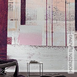 Grafische muster weinrot tapeten lust auf was neues for Tapete weinrot muster