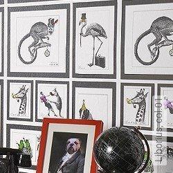 Preis:34,60 EUR - Kollektion(en): - Moderne Tapeten