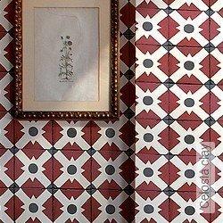 Preis:189,00 EUR - Kollektion(en): - RetroTapeten / Tapeten mit Retro-Muster