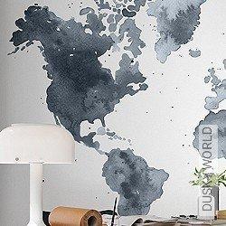 Preis:310,00 EUR - Kollektion(en): - Weltkarten auf Tapete