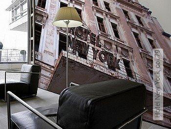 Tapete  - FotoTapete Hotel New York, 79