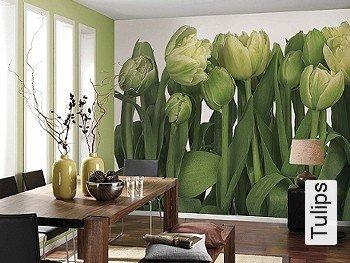 Tapete  - FotoTapete Tulips