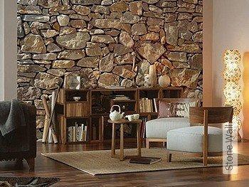 Tapete: Stone Wall