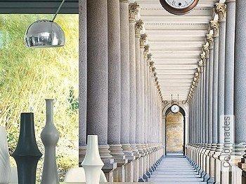 Tapete  - FotoTapete Colonnades