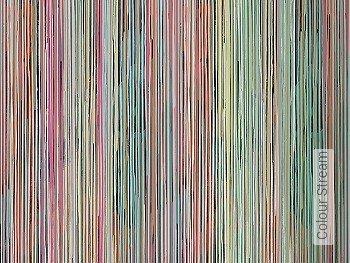 Tapete: Colour Stream