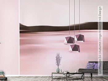Tapete: Landscape 24 | Autumn | Ingo Krasenbrink Design