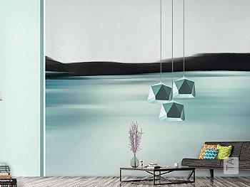 Tapete: Landscape 24 | Spring | Ingo Krasenbrink Design