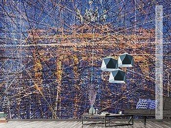 Tapete:  Brandenburger | Bach in Berlin | Ingo Krasenbrink Design