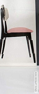 Tapete: Chair, Leftside view