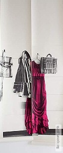 Collection.Deborah_Bowness.The_Artists_Collection  Ballgown, pink
