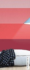 Tapeten  - Streifen - DIN 4102 B1 h.stripes 5