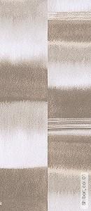 Tapete  - Streifentapeten Shibori, 01