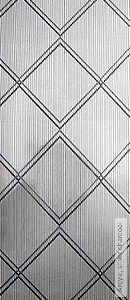 Tapete: Argyle, silver charcoal