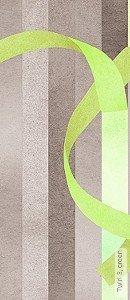 Tapete: Twirl 3, green