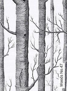 Tapeten  - TopTapeten Woods No.47