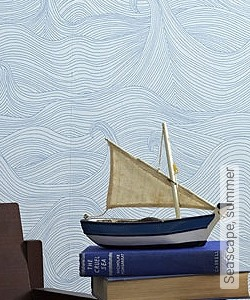 Preis:123,95 EUR - Kollektion(en): - <span>Maritime Tapeten</span>