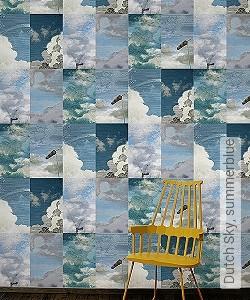 Preis:215,00 EUR - Kollektion(en): - <span>Maritime Tapeten</span>