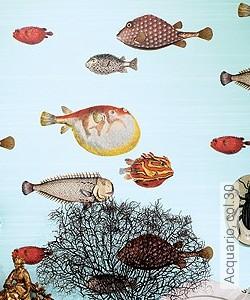 Preis:204,00 EUR - Kollektion(en): - <span>Maritime Tapeten</span>