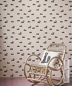 Preis:72,00 EUR - Kollektion(en): - Animal Print - KinderTapeten