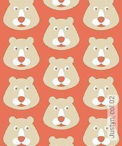 Preis:32,90 EUR - Kollektion(en): - Animal Print - KinderTapeten