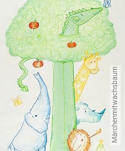 Preis:198,42 EUR - Kollektion(en): - Animal Print - KinderTapeten