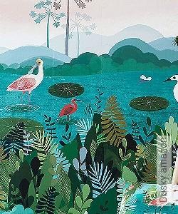 Preis:257,50 EUR - Kollektion(en): - Animal Print - KinderTapeten