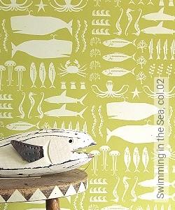 Preis:101,40 EUR - Kollektion(en): - Animal Print - KinderTapeten