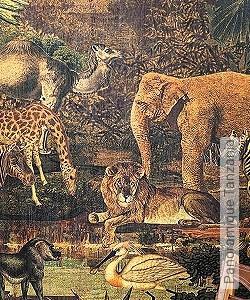 Preis:585,00 EUR - Kollektion(en): - Animal Print