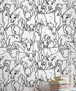 Preis:185,95 EUR - Kollektion(en): - Animal Print
