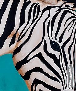 Preis:125,50 EUR - Kollektion(en): - Animal Print