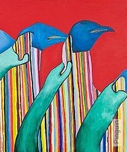 Preis:356,50 EUR - Kollektion(en): - Animal Print