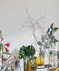 Preis:695,00 EUR - Kollektion(en): - Exotische Tapeten - NEUE Tapeten
