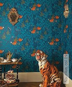 Preis:94,00 EUR - Kollektion(en): - Exotische Tapeten