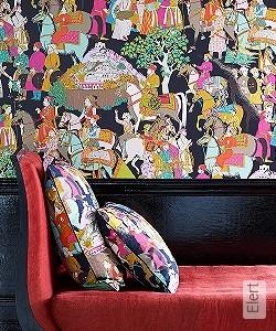 Preis:223,00 EUR - Kollektion(en): - Exotische Tapeten