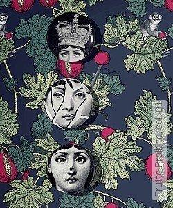 Preis:209,00 EUR - Kollektion(en): - Exotische Tapeten