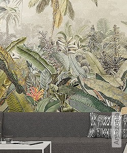 Preis:119,90 EUR - Kollektion(en): - Exotische Tapeten