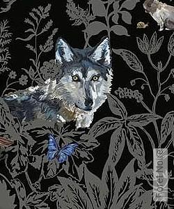 Preis:480,00 EUR - Kollektion(en): - FotoTapete - Animal Print