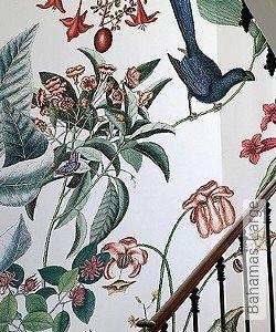 Preis:644,00 EUR - Kollektion(en): - FotoTapete - EN15102/EN13501.B-s1 d0 - Animal Print - Florale Muster