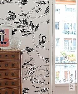 Preis:326,00 EUR - Kollektion(en): - FotoTapete - EN15102/EN13501.B-s1 d0 - Animal Print - Florale Muster