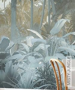 Preis:161,91 EUR - Kollektion(en): - FotoTapete - Exotische Tapeten