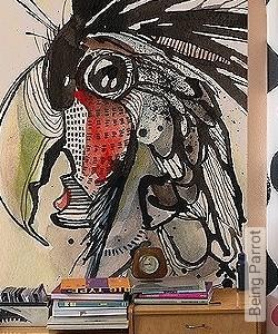 Preis:129,00 EUR - Kollektion(en): - FotoTapete - Exotische Tapeten
