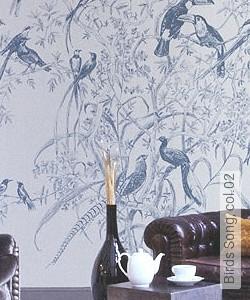 Preis:529,42 EUR - Kollektion(en): - FotoTapete - Exotische Tapeten