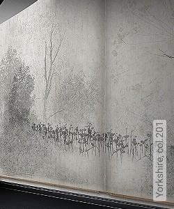Preis:101,75 EUR - Kollektion(en): - FotoTapete - Schwarz und Weiß