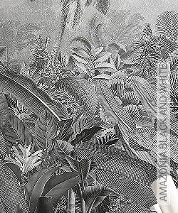 Preis:179,90 EUR - Kollektion(en): - FotoTapete - Schwarz und Weiß