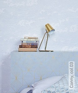 Preis:54,50 EUR - Kollektion(en): - Frischer Wind für Ihre Wohnung - NEUE Tapeten