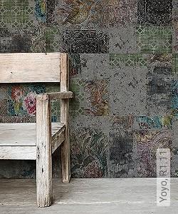 Preis:223,00 EUR - Kollektion(en): - Herrentapete - FotoTapete - Kachel & Fliesen