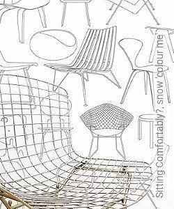 Preis:58,50 EUR - Kollektion(en): - Midcentury Modern
