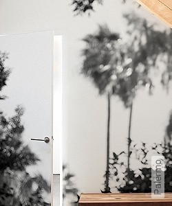 Price:644,00 EUR - Kollektion(en): - Mural - EN15102 / EN13501.B-s1 d0 - Wallpaper summer - black and white