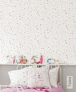 Preis:29,75 EUR - Kollektion(en): - Pastelltöne - KinderTapeten