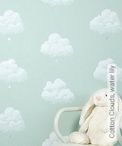 Preis:120,00 EUR - Kollektion(en): - Pastelltöne - KinderTapeten